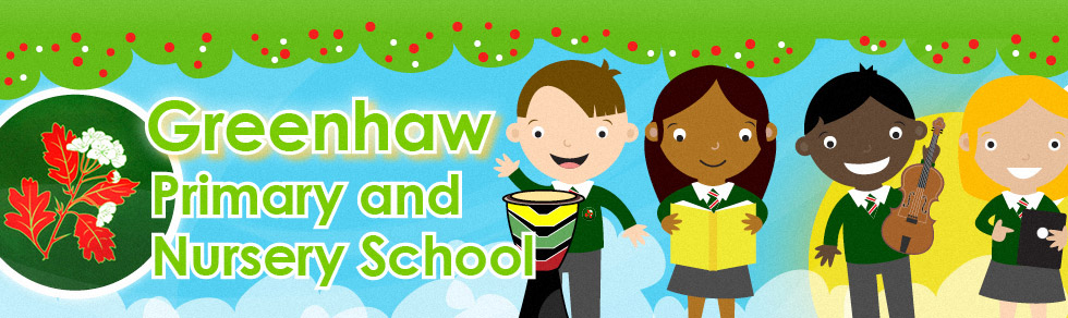 Greenhaw Primary School